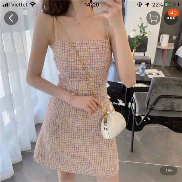 váy dạ passsss