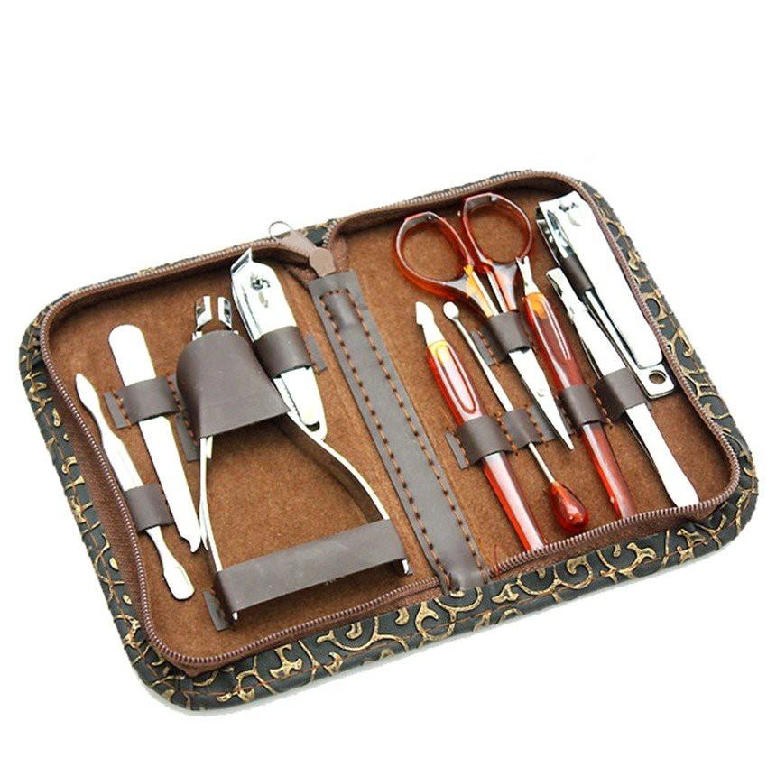 combo 20 Bộ dụng cụ làm móng 10 món vrg1112