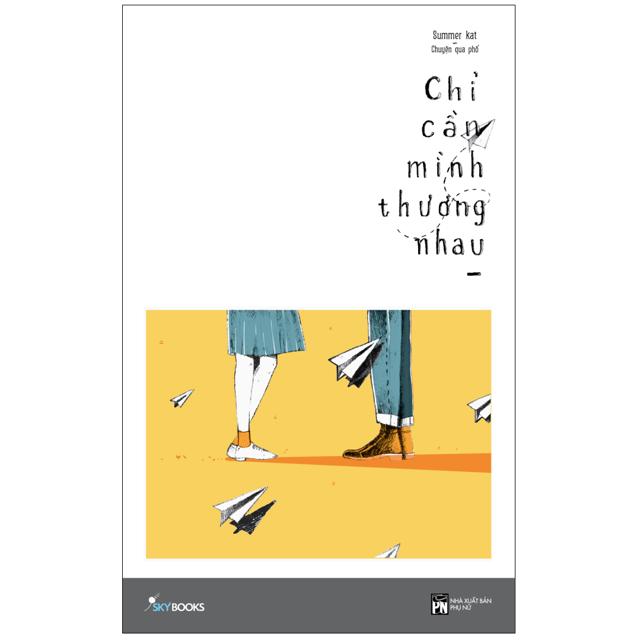 Sách - Chỉ Cần Mình Thương Nhau (Tặng Kèm Postcard)