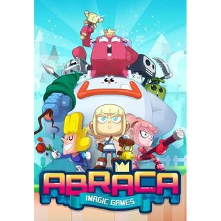 Bộ sản phẩm ABRACA – Imagic Games Steam Key