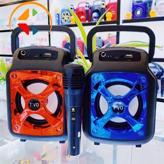 [Mã ELFLASH5 giảm 20K đơn 50K] Loa Karaoke BS-109 . Siêu Phẩm Loa Kéo Mini