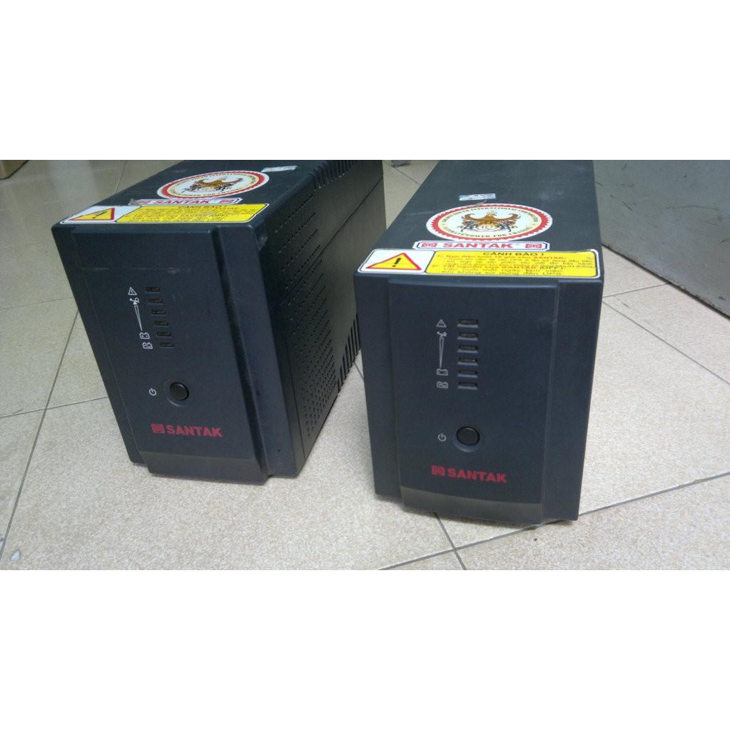 Bộ lưu điện UPS Santak Blazer 2000EH 2000VA 1200W - Like New