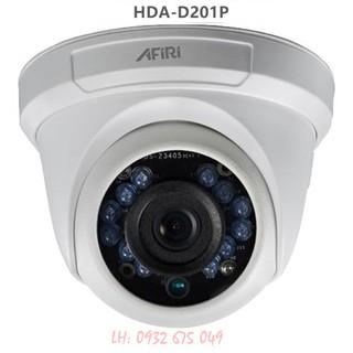 Camera Afiri HDA-D201P HD-TVI 2.0MP thumbnail
