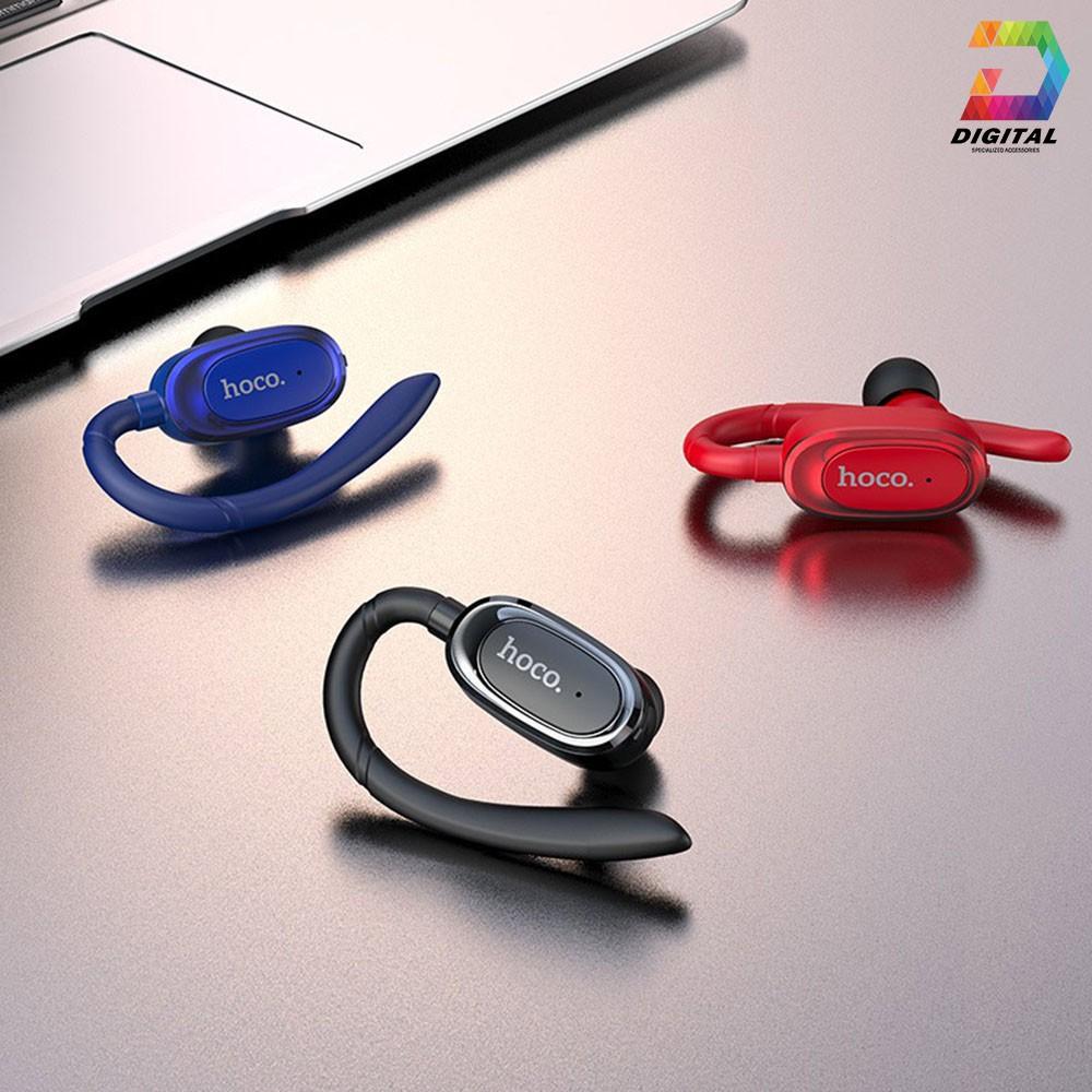 Tai Nghe Bluetooth Hoco E26 Plus V5.0 - Tai Nghe Không Dây Móc Tai