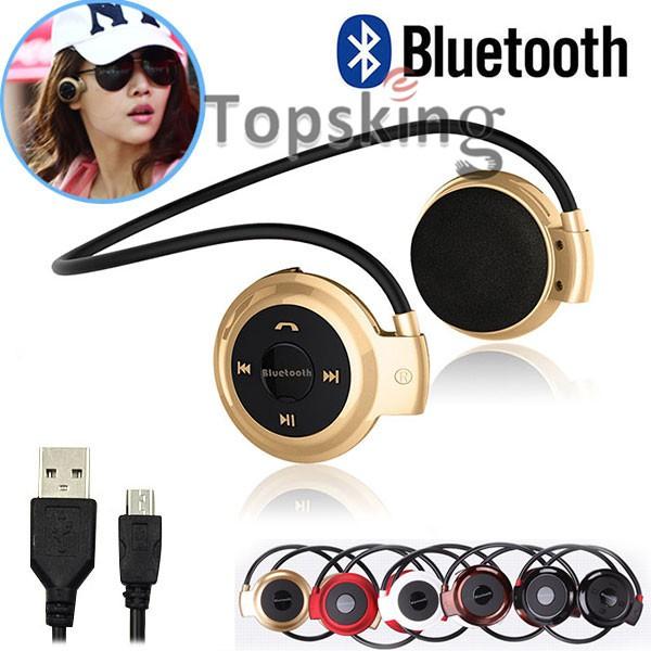 Tai nghe Bluetooth TF Mini - 503