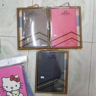 Bao da Samsung Tab A6 10inch P580/P585 màu thời trang