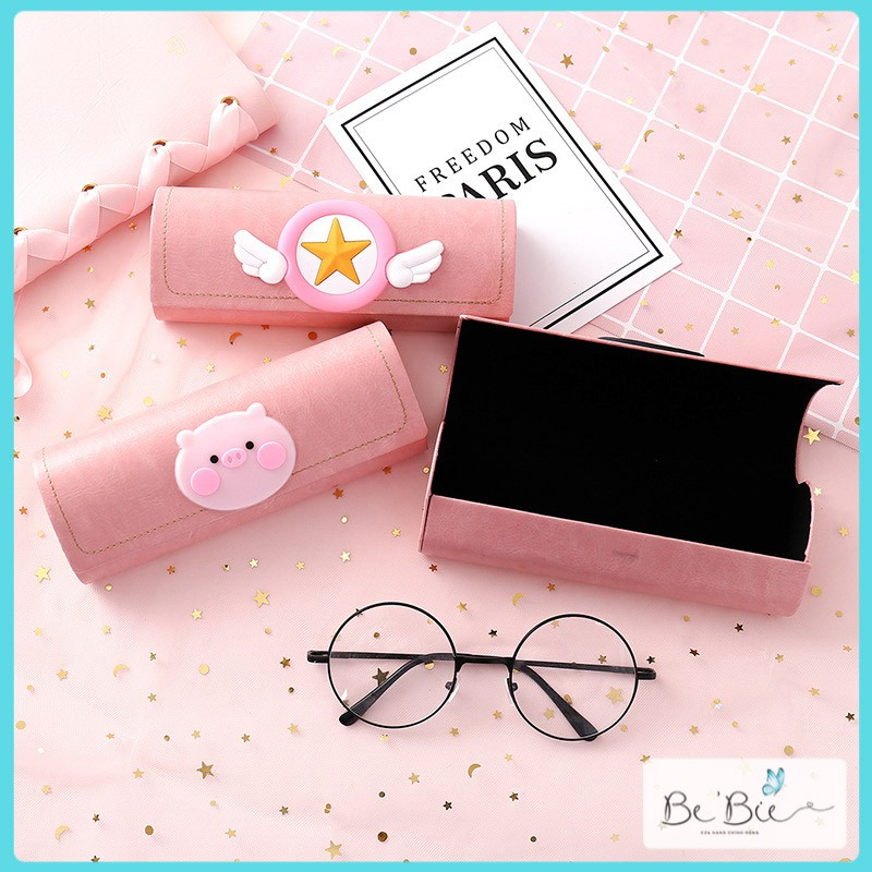 [BP145] Hộp đựng kính học sinh dễ thương – BeBie Phụ kiện cưng