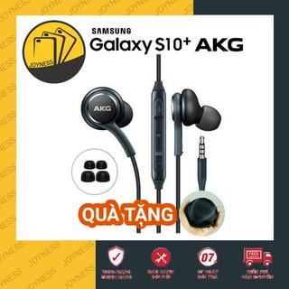 Tai Nghe Samsung AKG S10 NGUYÊN SEAL ✔️Kèm Núm Phụ - Bảo Hành 12 Tháng