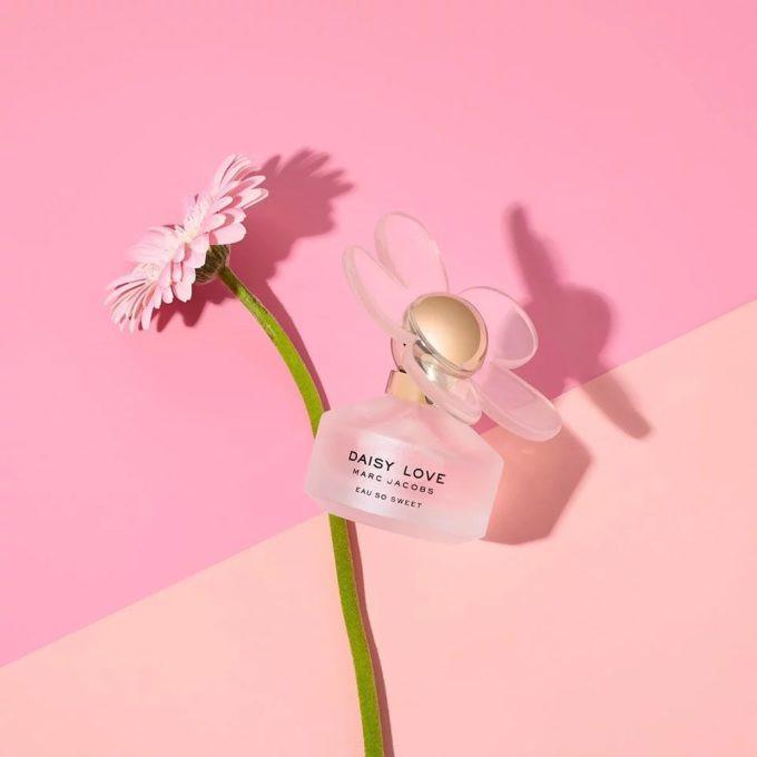 mini ] Nước hoa Marc Jacobs Daisy Love Eau So Sweet EDT 4ml | Shopee Việt  Nam