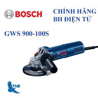 Máy mài góc nhỏ Bosch GWS 900-100 S