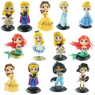 Mô hình Công chúa Disney ( con lẻ)