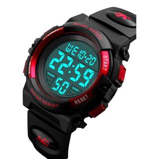 Đồng hồ trẻ em điện tử cho bé trai SKMEI s1266