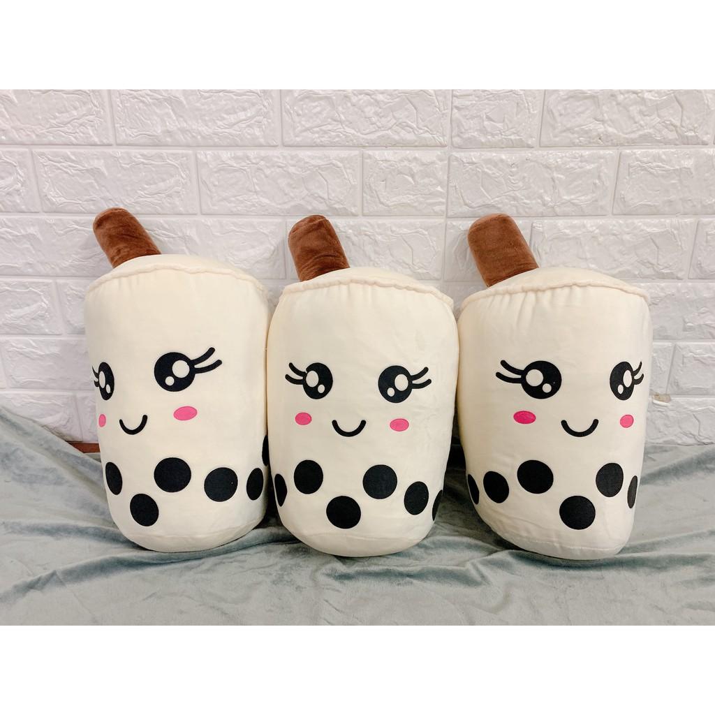 Gấu bông ly trà sữa cực đẹp siêu đáng yêu size 20 - 40 cm ôm cực thích, quà tặng đáng yêu