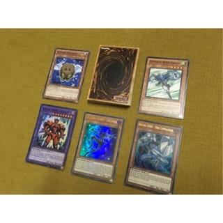 [CỰC HOT, CỰC HIẾM] Bộ bài Yugioh! HERO DECK! (40 Cards)