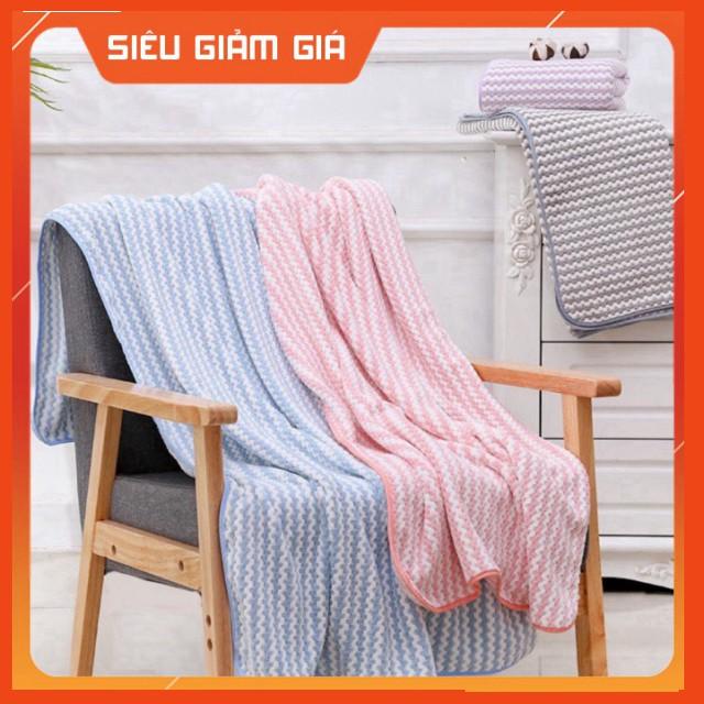 [free ship] khăn tắm hàn quốc mềm mịn