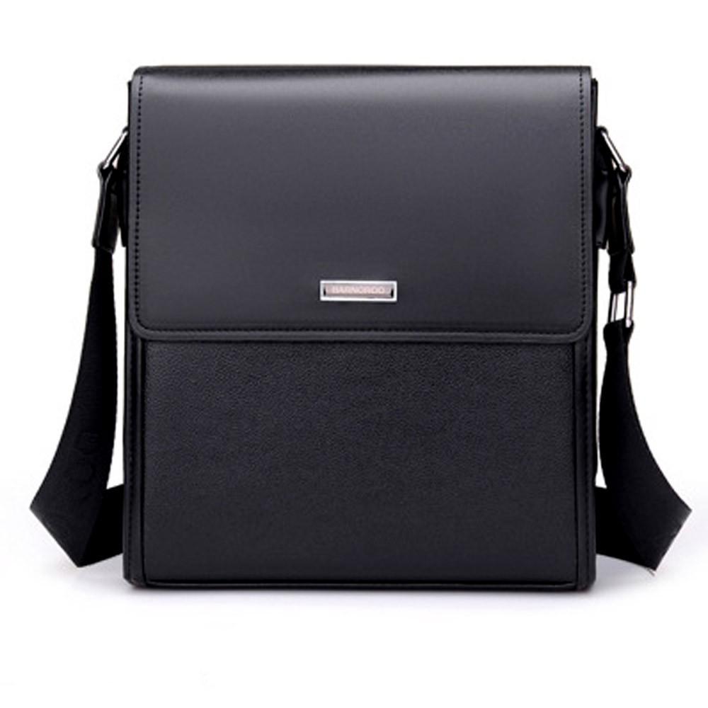 Túi đeo chéo nam da cao cấp  - RiBi Shop