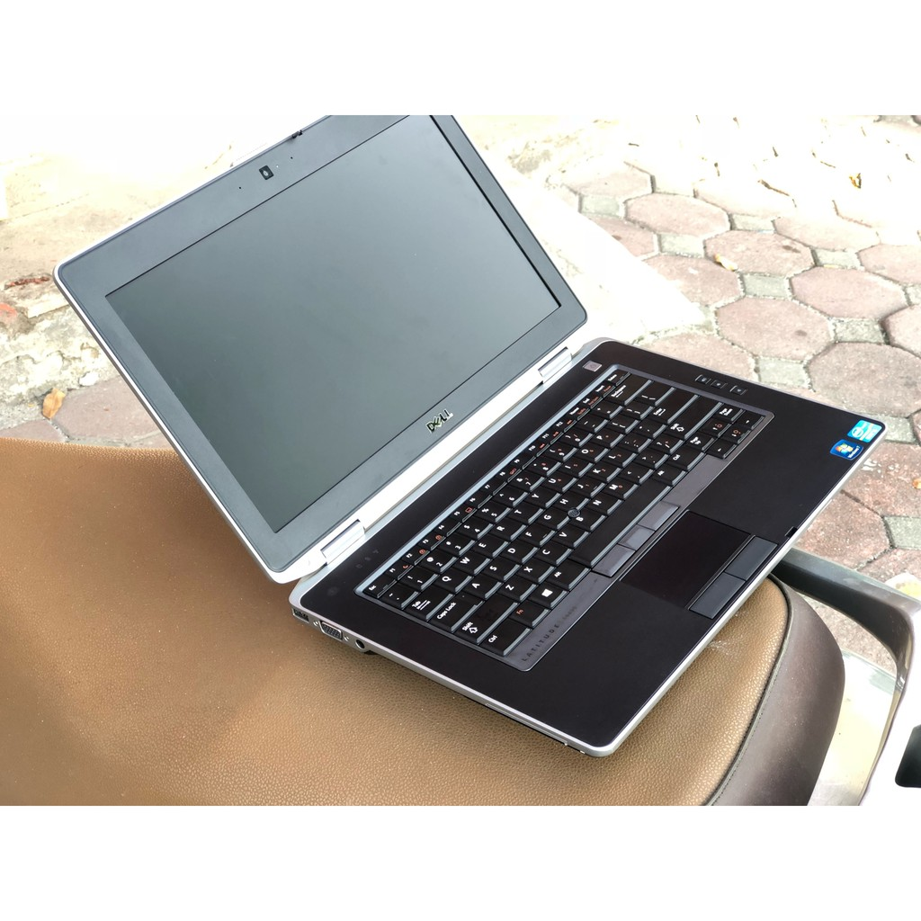 Laptop Dell Latitude E6430 i5 3320M - Máy đẹp nguyên bản