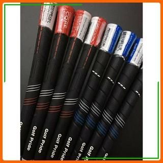 Grip Gậy Golf ironset, Grip Gậy Golf Chất liệu xiêu bền thumbnail