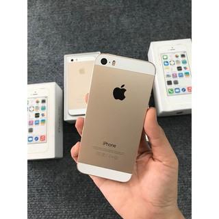 Điện thoại iPhone 5s 32gb phiên bản QUỐC TẾ