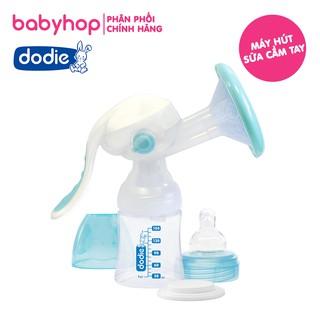 Máy hút sữa cầm tay Dodie