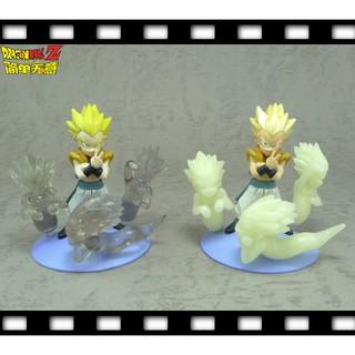 Bộ 02 mô hình truyện Dragon Ball