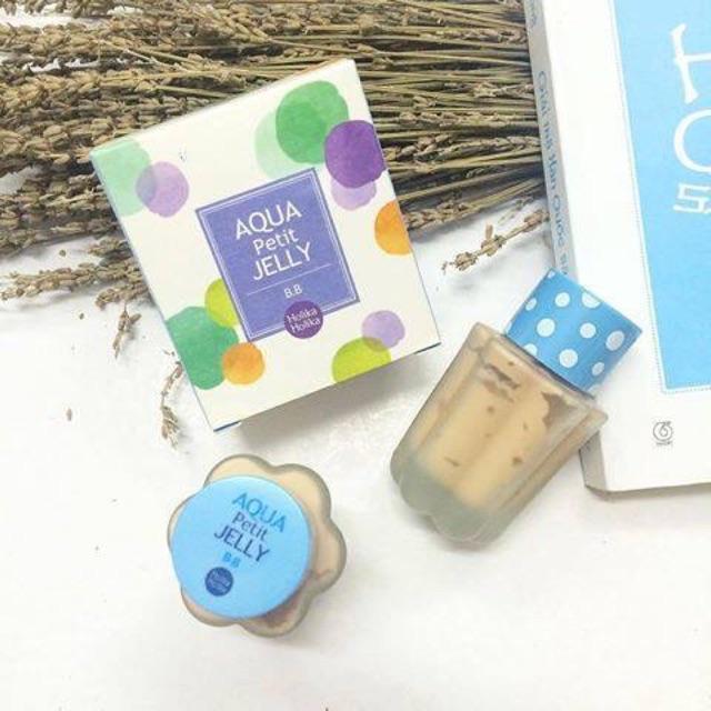BB Cream thạch Holika Holika Aqua Petit Jelly SPF20/PA+