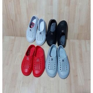 Giày bata nhựa nam siêu nhẹ thời trang