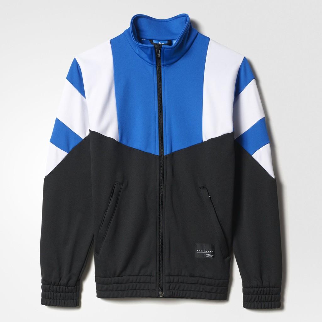 Áo Khoác Jacket ADIDAS EQT (chính hãng) (2 màu) bj8565 (Xả Hàng)