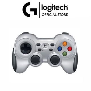 Tay cầm chơi game không dây Logitech F710 thumbnail