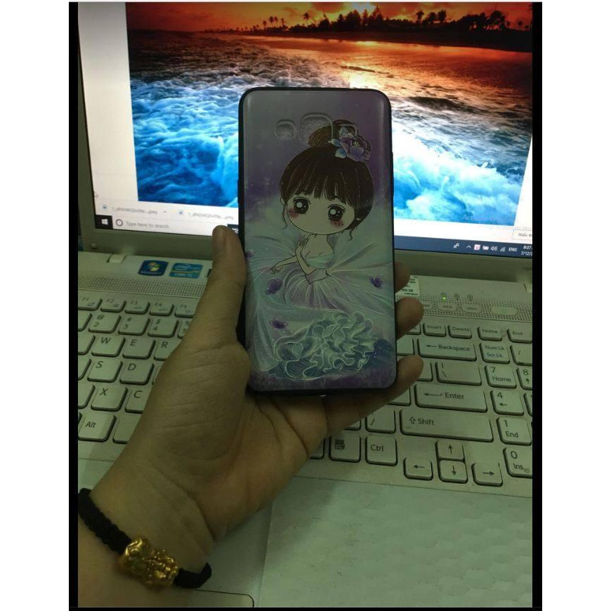Ốp lưng thời trang in hình cho Samsung Galaxy J2 Prime Tặng kính cường lực - 13832632 , 1487902291 , 322_1487902291 , 39000 , Op-lung-thoi-trang-in-hinh-cho-Samsung-Galaxy-J2-Prime-Tang-kinh-cuong-luc-322_1487902291 , shopee.vn , Ốp lưng thời trang in hình cho Samsung Galaxy J2 Prime Tặng kính cường lực