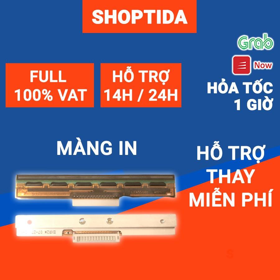 [Mã 208ELSALE hoàn 7% đơn 300K] Màng in máy in nhiệt sử dụng cho máy in Shoptida SP46 thumbnail