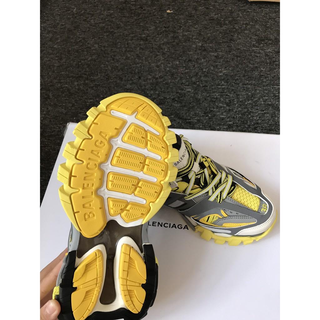 Balen Track 3 Vàng Trắng (Full box) rep 11