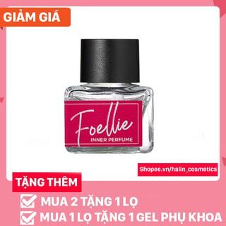 nước hoa vùng kín FREESHIP nước hoa vùng kín foellie hồng shop có che tên HALIN8U221 thumbnail