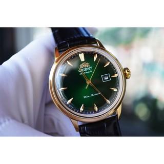 Đồng hồ nam Orie Bambino Gen 1 FAC00002W0 mặt xanh sang trọng
