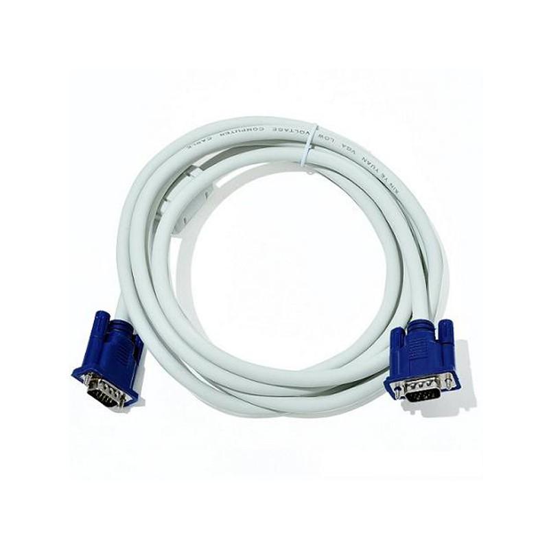 Cáp tín hiệu VGA đầu chống nhiễu 3m VS - loại dày (trắng) - 2543694 , 368868863 , 322_368868863 , 36000 , Cap-tin-hieu-VGA-dau-chong-nhieu-3m-VS-loai-day-trang-322_368868863 , shopee.vn , Cáp tín hiệu VGA đầu chống nhiễu 3m VS - loại dày (trắng)