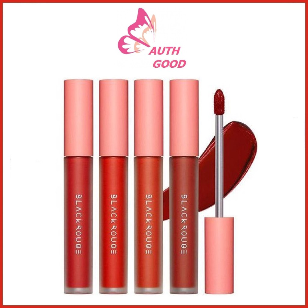 Son Kem Lì Black Rouge All Day Power Proof Matte Tint