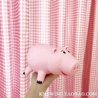 Lợn ống nhân vật phim Toy story