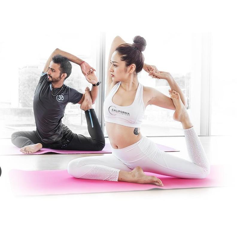 Gym - Yoga