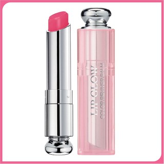 Son Môi Dior Addict Lip Glow 001 Pink 004 Fullsize Fullbox thumbnail