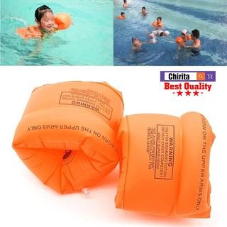 Phao Tay Tập Bơi Cho Bé – Cá Nhân Chirita PB010