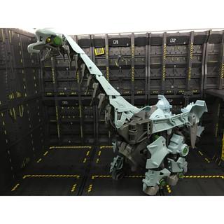 Mô hình đồ chơi Zoids Wilds Grachiosaurus