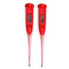 Bộ 2 nhiệt kế điện tử Microlife MT16K1