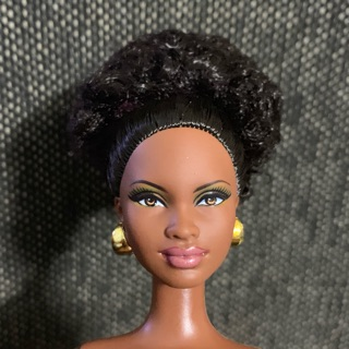 Barbie Basics model 08