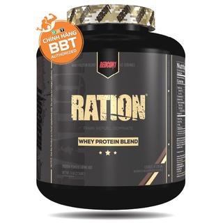 [Chính hãng BBT] Redcon1 Ration - Whey protein blend Hydrolyzed Isolate + Concentrate Tăng Cơ Tiêu Chuẩn Quân Đội Mỹ thumbnail