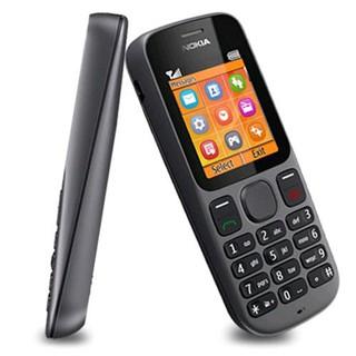 Điện Thoại Nokia 101,Nokia 100, Nokia 105 Zin Chính Hãng Kèm Pin, Sạc