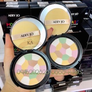 Phấn đều màu da AERY JO Mosaic (Hàng chính hãng) thumbnail