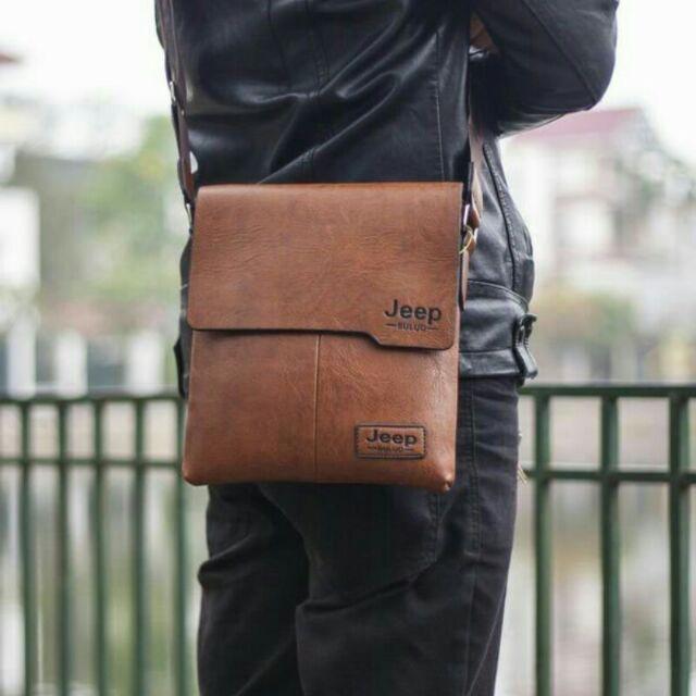 Túi đeo chéo Unisex cao cấp túi đeo chéo da nam túi đựng iPad namtuis đeo chéo da nữ cặp da túi đeo chéo da nam giá rẽ