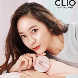 [Tặng lõi] Phấn nước Clio Kill Cover Glow Pink Cushion thumbnail