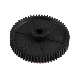 11164 Racing Diff.Main Gear (64T) HSP Spare Parts For 1/10 Model RC Car