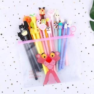 [SIÊU SALE] Bút Bi Nước Mực Gel/ Bút Bi Cute AIHAO CUTE (1 CÁI) (Tổng kho gia dụng giá tốt)